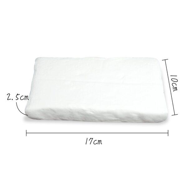 紙黏土500克(訂製品)
