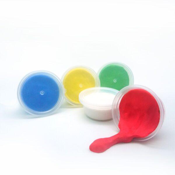 樹脂土罐裝組合