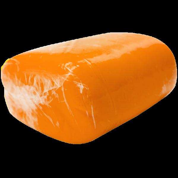 樹脂土 1KG (橘)