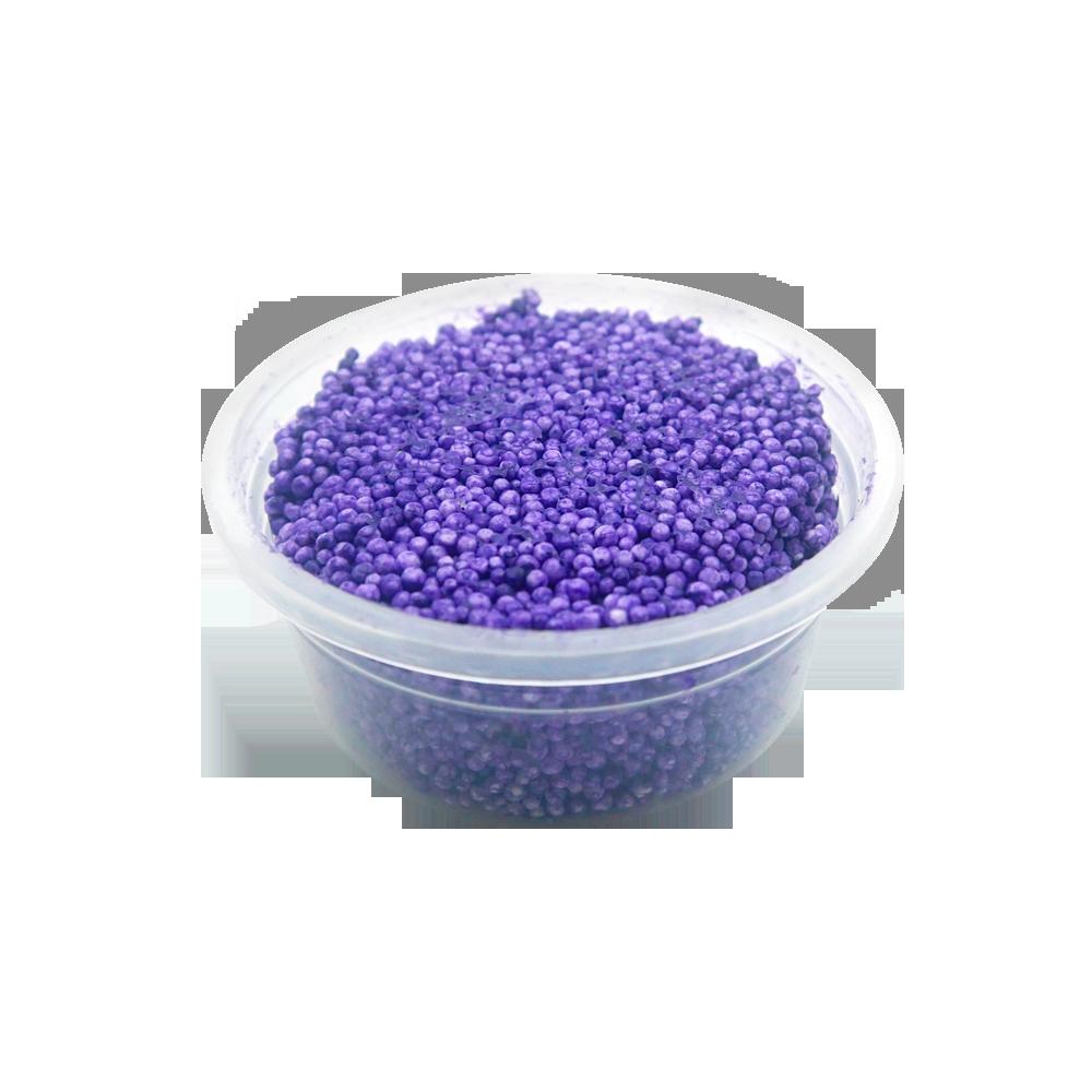 泡泡土12g紫