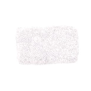 泡泡土170g白色