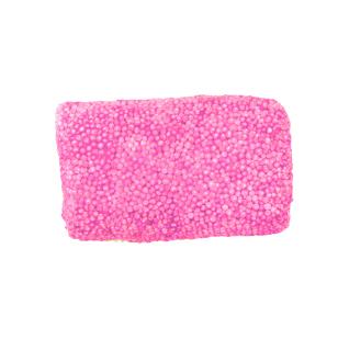 泡泡土170g粉色