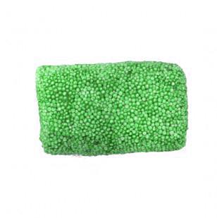 泡泡土170g綠色
