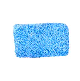 泡泡土170g藍色