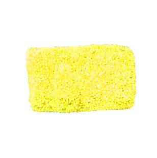 泡泡土170g黃色