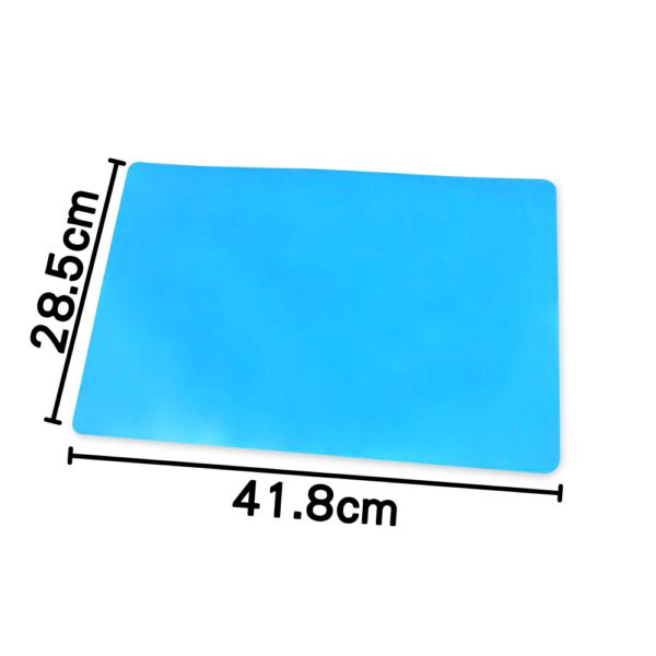 矽膠工作墊尺寸圖