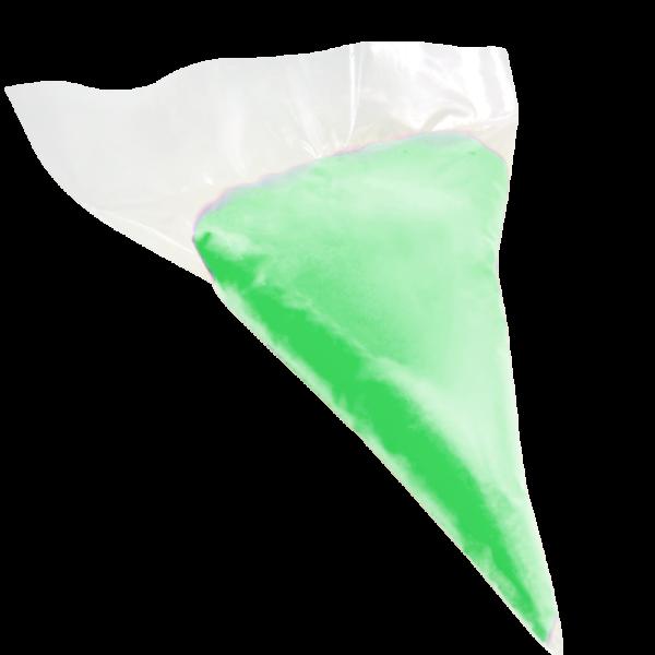 夢工場奶油土230G(綠)