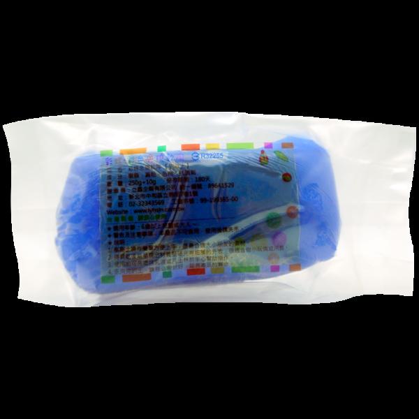 樹脂土 250G (藍)