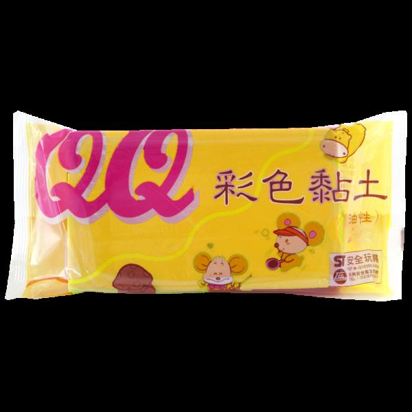 QQ彩色油土(米)